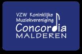 Koninklijke Muziekvereniging Concordia Malderen – VZW